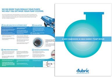 Dubric Industries